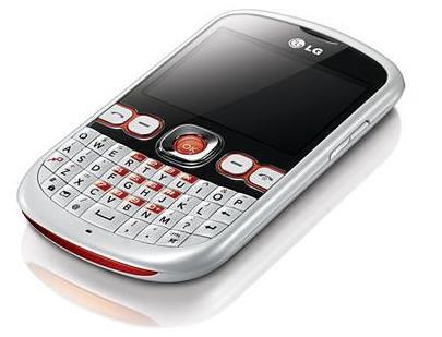 LG Wink C305 Harga dan Spesifikasi, gambar LG Wink C305, LG Wink C305