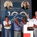 Si Rajoy va a defender la minería, la sanidad y la educación públicas, le diría que venga a Rodiezmo