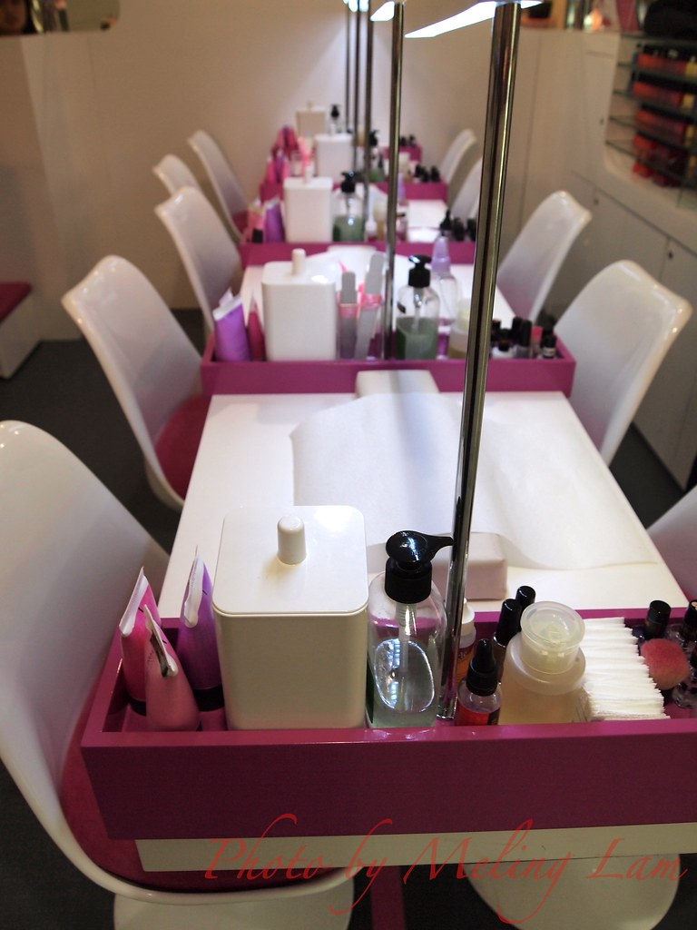 LAKA Nail Harbour City LCX