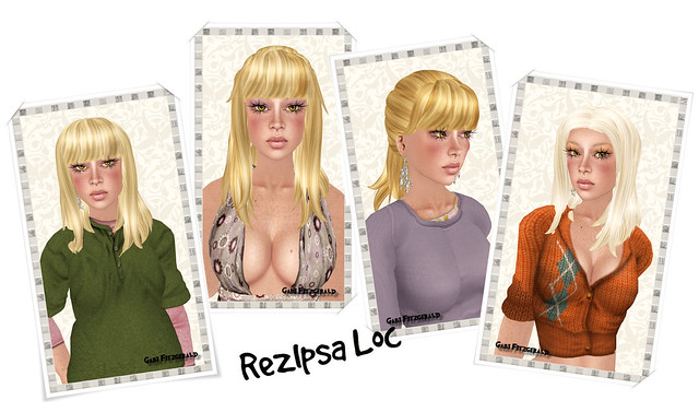 Hair Fair 2010 - rezIpsa loc