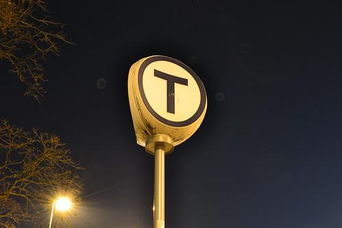 T- banen