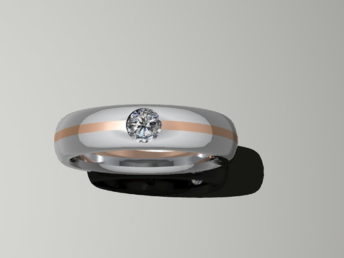 ring render top