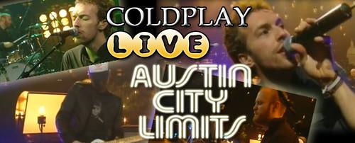 COLDPLAY LIVE_de