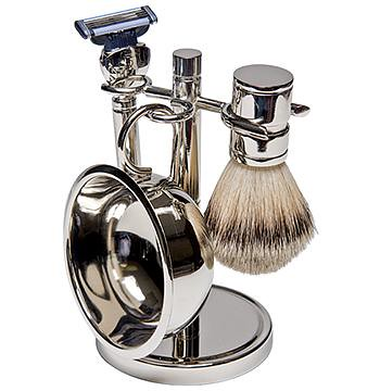 Men's shave kit