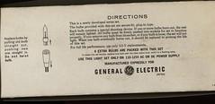 GE Merry Midget 35 Light Set box (back) (JeffCarter629) Tags: christmaslights ge generalelectric vintagechristmas 1960schristmas generalelectricchristmas gechristmas gechristmaslights generalelectricchristmaslights gemerrymidget generalelectricmerrymidget