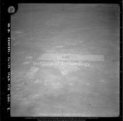 No ref (14577 of 'Seojeri-Tagariye-Mseylit-Sawab' roll) Bi'r Sajri (APAAME) Tags: blackwhite cellulosenegative oblique royalairforce scannedfromnegative siraurelstein uclinstituteofarchaeology uclinstituteofarchaeologyspecialcollections aerialarchaeology aerialphotography middleeast airphoto archaeology ancienthistory
