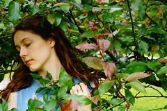It's me)) (akyabianchi) Tags: garden tsaritsyno moscow bushes undergrowth shrubbery tsaritsynopark russia greenalley summer nature beautifulnature leaves trees tree