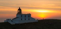 Stoer Sunset (simpletones) Tags: sunset stoer head lighthouse sutherland highlands scotland landscape