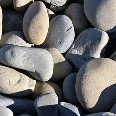 Parts (little_frank) Tags: newzealand pebbles beach aotearoa rocks nature detail