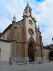 Virgen del Mar. Mamariga