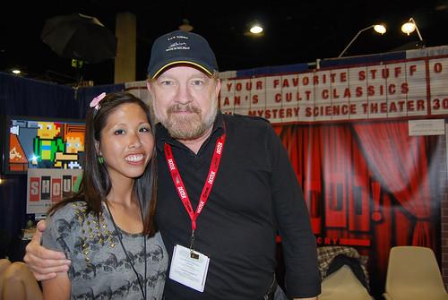 SDCC 2010 / Jim Beaver!
