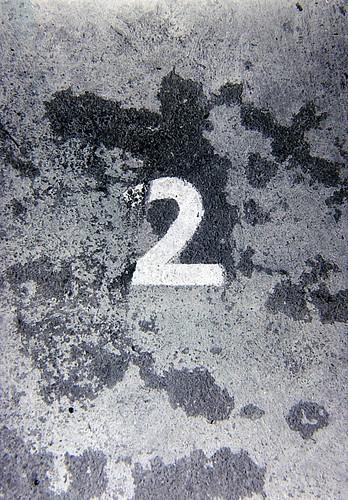 doi de asfalt