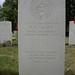 Regimental Serjeant Major Frederick James Croft, Fort Pitt Military Cemetery, Chatham, Kent