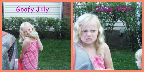 crazy jilly