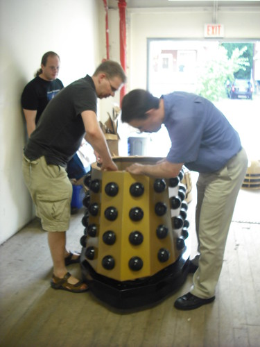 TON_Dalek_and_Eric_Boyd 020