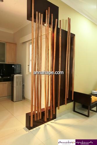 Wood Partitions Design