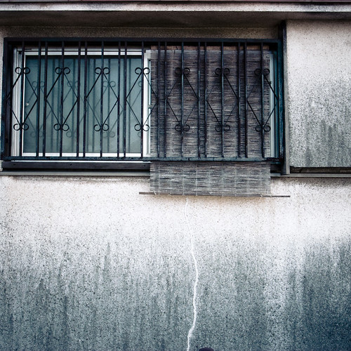 Window Patch