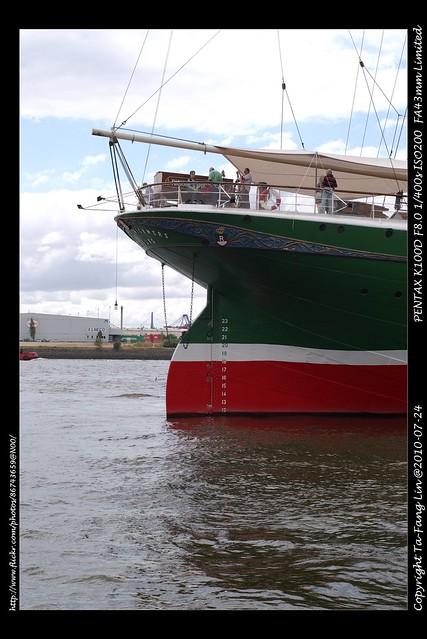 【Hamburg】