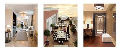 Hotel IC Madrid Royal Suite