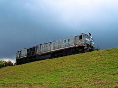 24108 at Pasir Gudang Line