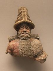 IMG_1199 (Anne-Marie Bouch) Tags: britishmuseum babylon babylonia