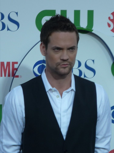 Shane West by you.