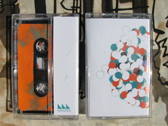 Caboladies/Oneohtrix Point Never - Split - Nu New Age