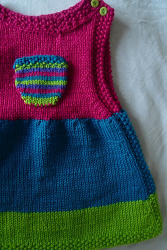 anouk as a dress