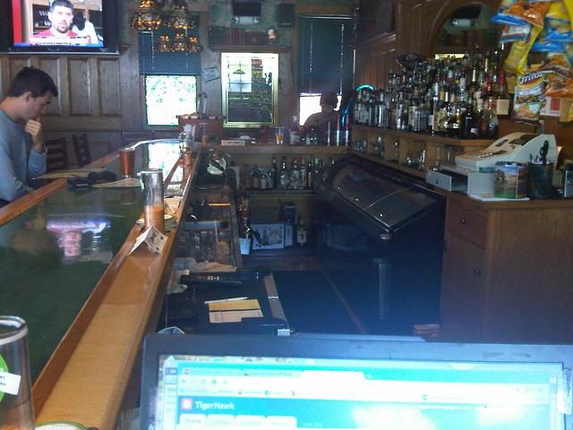 Kipling's Pub, Brattleboro, Vermont