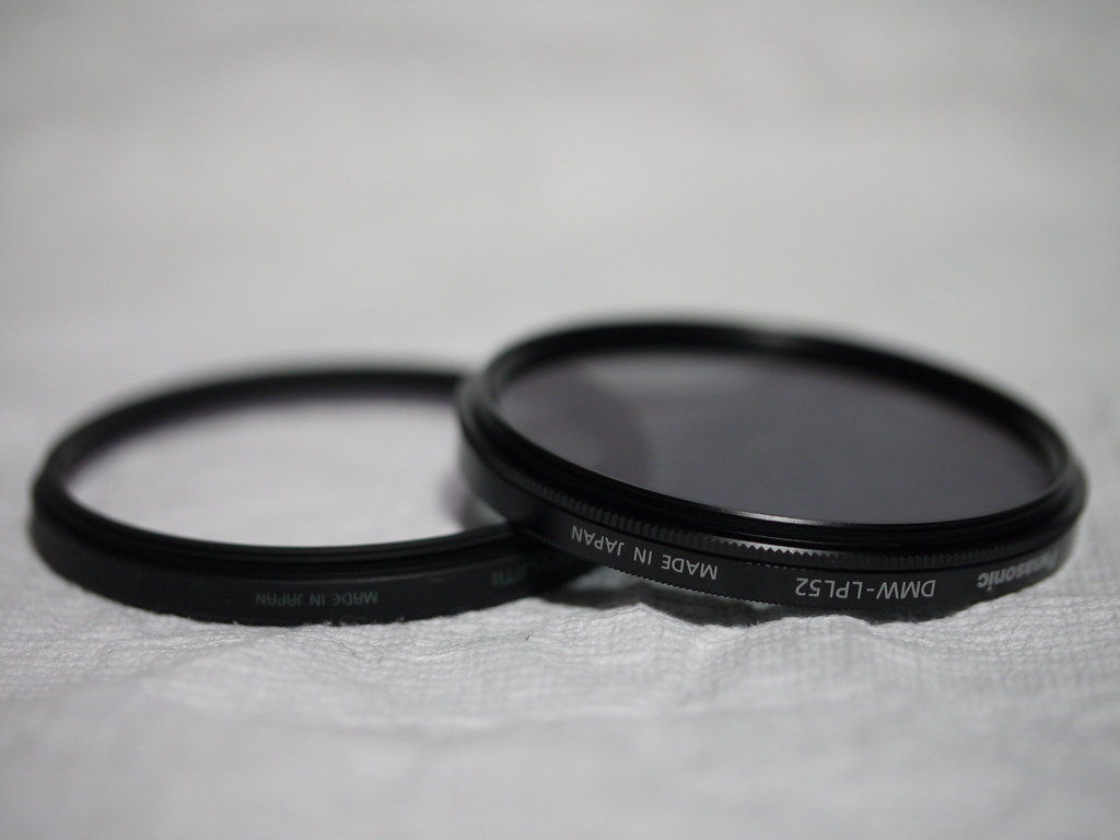 Lens Filter