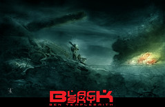 Black Sky Concepts