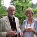 Tom Bradley, Sally Warren