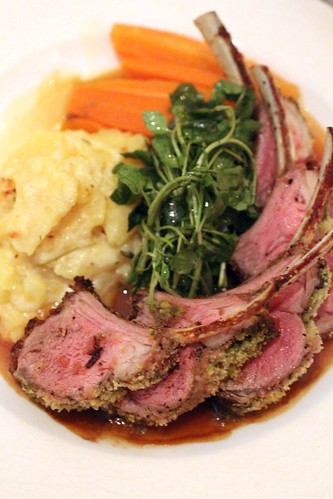 Rack of Lamb 2