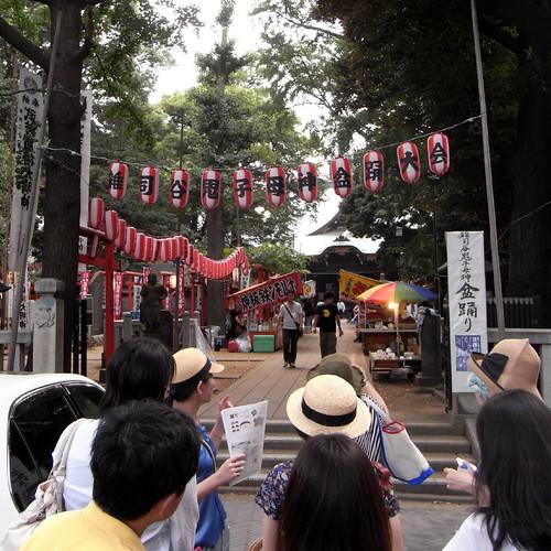 Kishibojin at Zoshigaya 02