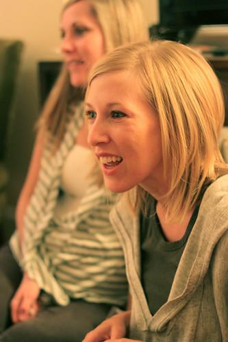 Celeste's Smile
