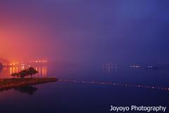 日月潭出水口 (joyoyo) Tags: sun moon lake nikon taiwan 南投 日月潭 d90 魚池鄉 joyoyo