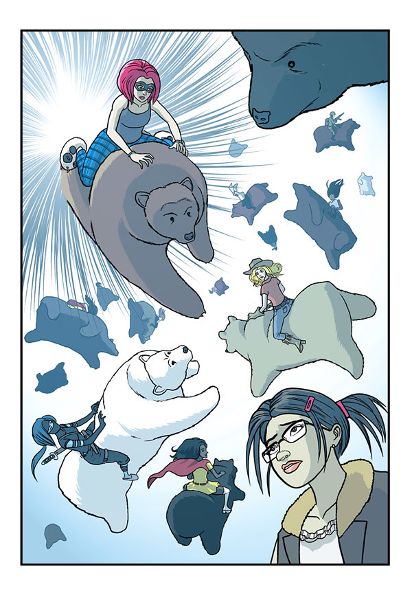 emergent comics p2