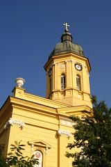 Crkva Svete Trojice (Weingarten) Tags: church serbia kirche chiesa église crkva srbija serbie serbien negotin crkvasvetetrojice
