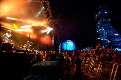 Bonobo - #5 Tauron Festiwal Nowa Muzyka