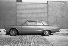 1966 Plymouth Valiant II (Michael Horsley) Tags: baltimore