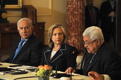 Washington Conference 3 (Prime Minister of Israel) Tags: washington peace clinton president hillary conference pm abbas israeli palestinian secreteryofstate 292010