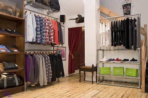 The Chimp Store Leeds 1st Floor 1