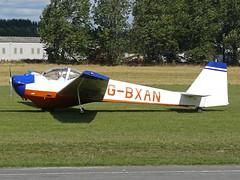 G-BXAN