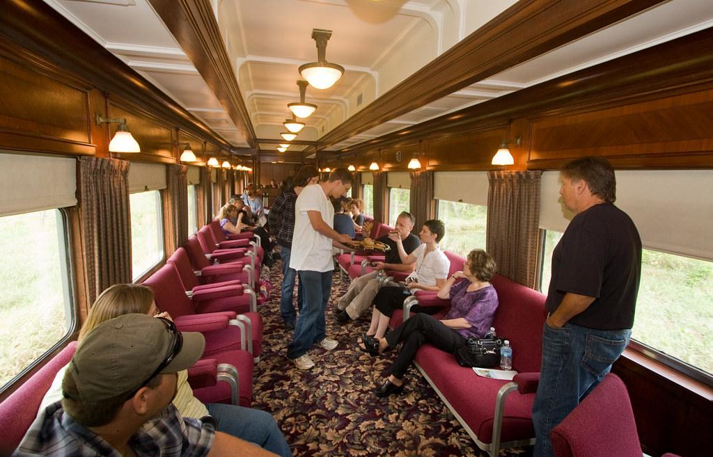 Ashley Furniture Anniversary Train