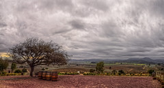 Casas del Bosque (-phil-) Tags: chile landscape wine olympus panoramic winery vin vignes hdr e30 vino viedos rutadelvino casasdelbosque valledecasablanca 918mm