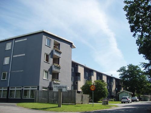 Kolonivägen 1, Karlskrona