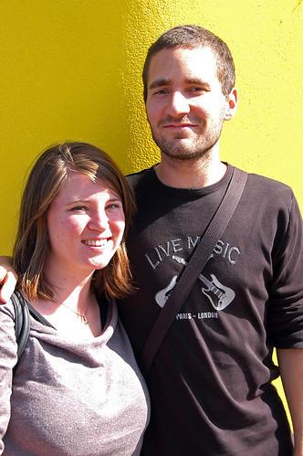 Emil & Elodie