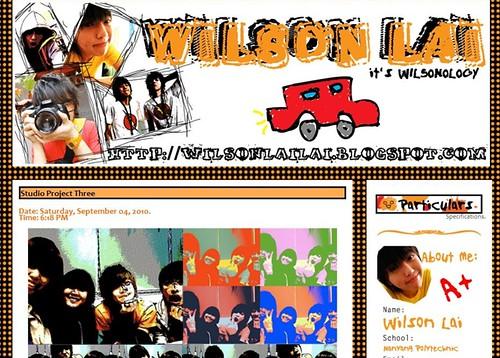 Wilsonlai