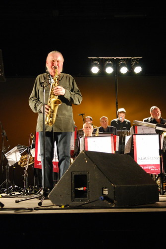 Klaus Lenz Modern Jazz Big Band