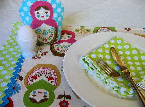 Urban Home Goods Swap:Breakfast Set